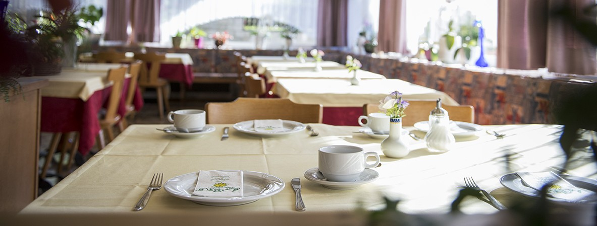 Frühstückspension Südtirol