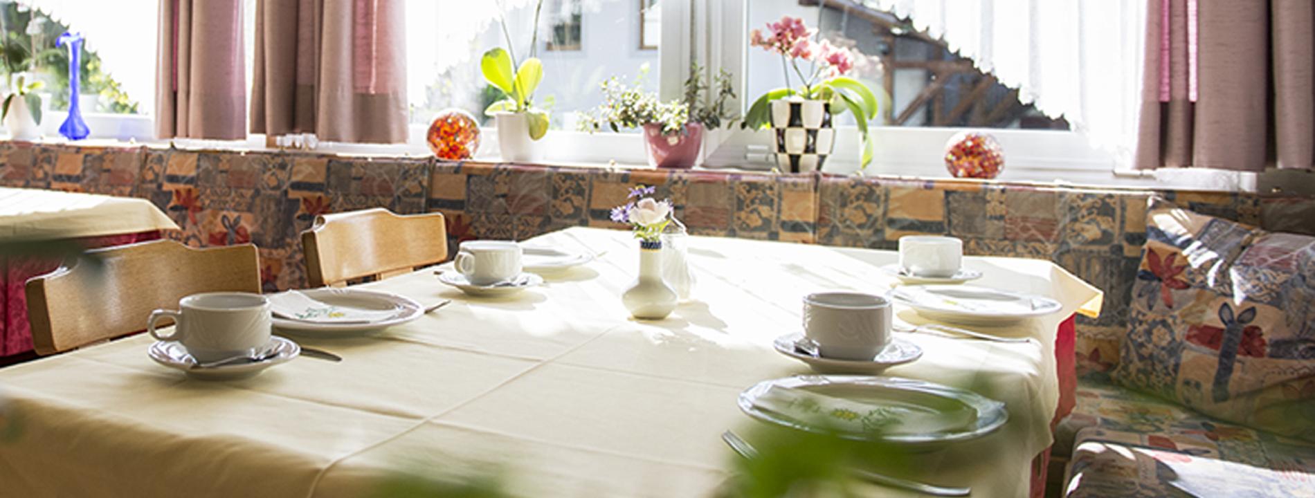 Frühstückspension-Sonnenberg