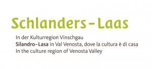 Schlanders-Laas Logo