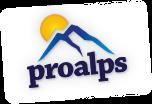 logo Pro Alps